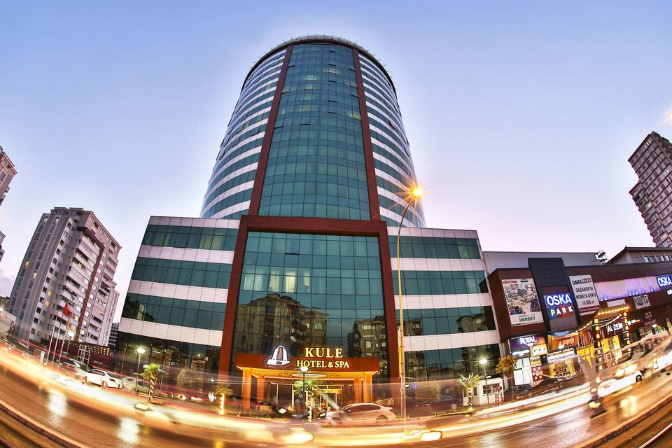 Gaziantep kule hotel spa gaziantep otelleri for Gaziantep hotel