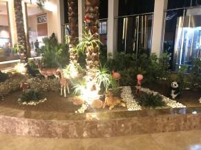 KULE HOTEL SPA GAZİANTEP